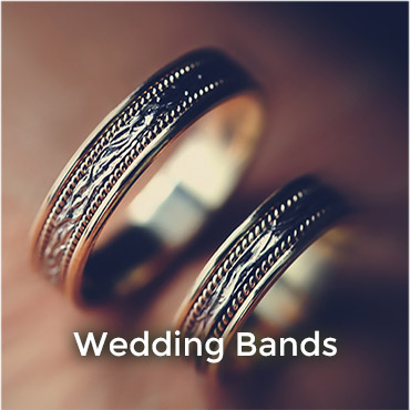 Masonry Wedding Band Pitch